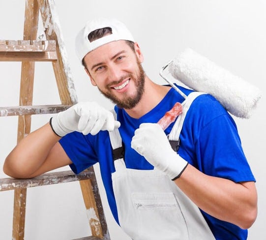 Would Hiring A Professional Painter Be The Right Choice?