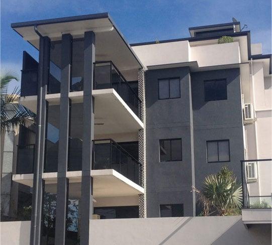 Commercial Painter Brisbane